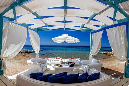kampana at Danai Beach Resort
