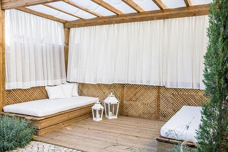 Zen Garden at longevity vilamoura and medical spa algarve