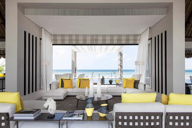 villa at cheval blanc randheli hotel maldives