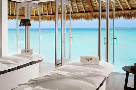 wellbeing spa at cheval blanc randheli hotel maldives