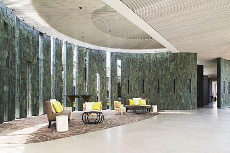 lounge at cheval blanc randheli hotel maldives