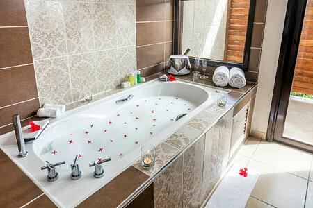 in room spa the level at melia buenavista hotel cuba