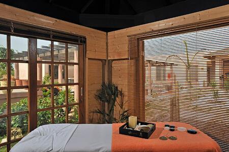 yhi spa massage at melia buenavista hotel cuba