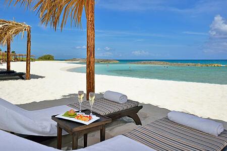 mandruguilla beach at melia buenavista hotel cuba