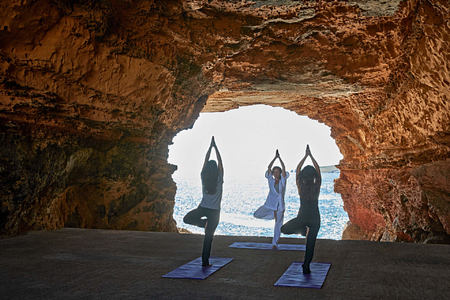 Wellness Yoga at 7 Pines Resort