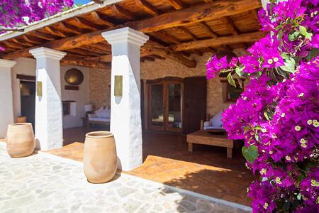 villa at atzaro hotel ibiza