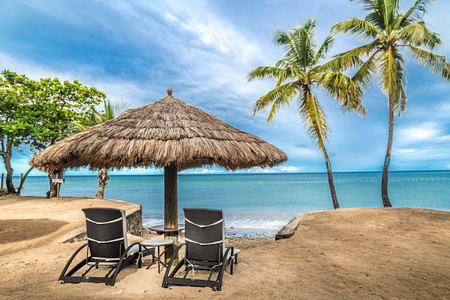 Beach-at-east-winds-st-lucia