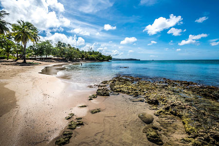 Beautiful-beach-at-east-winds-st-lucia