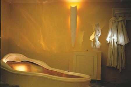 Cleopatra Bath at Danai Beach Resort