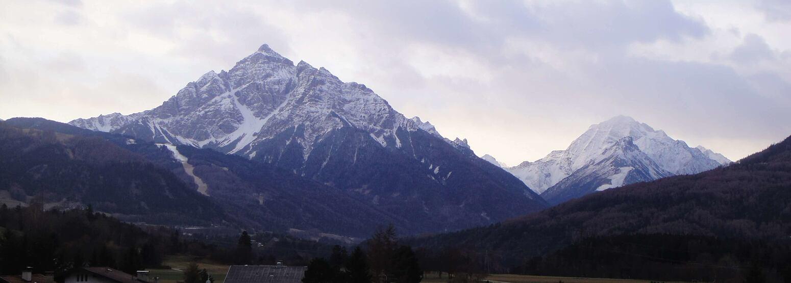 mountain at parkhotel igls hotel austria