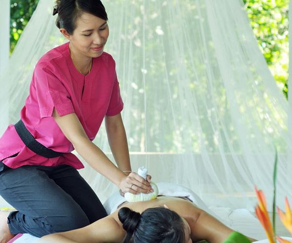 massage at absolute sanctuary resort thailand