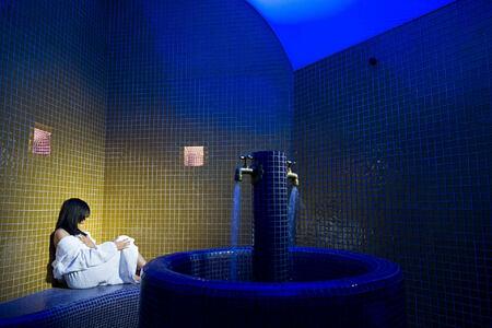 spa at paradis plage morocco