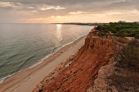 Falesia Beach at Epic Sana Portugal