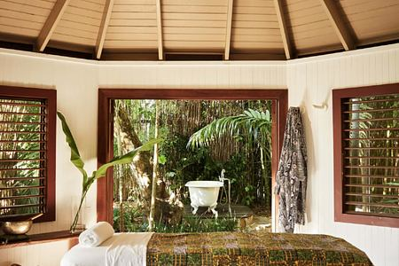 spa at goldeneye hotel jamaica caribbean
