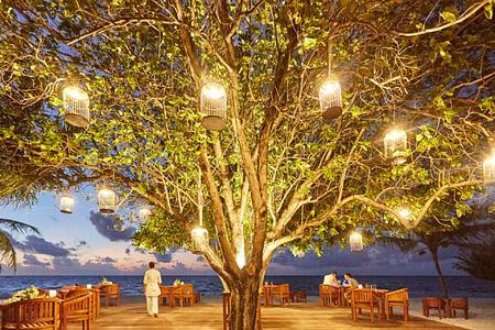allegria at lux maldives resort