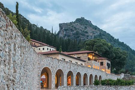 exterior at Euphoria Resort