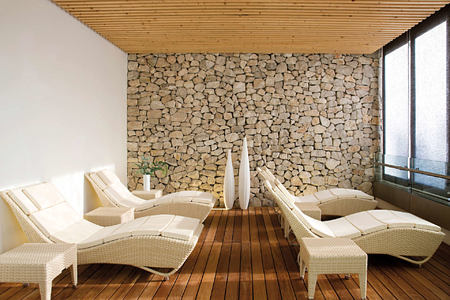 spa at Hotel Monte Mulini croatia