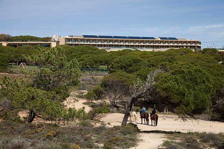 Hotel Surroundings at Epic Sana Portugal