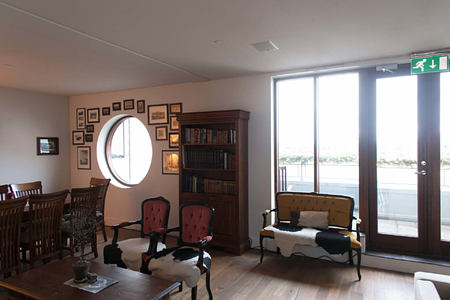 room at Hotel Budir