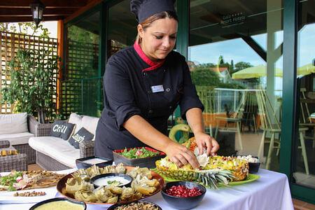 chef of alpo atlantico hotel portugal