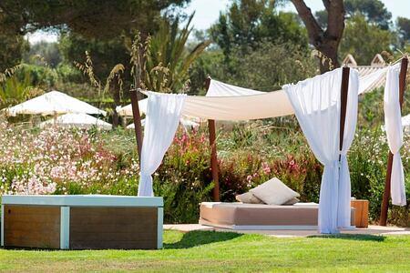 gardens at font santa hotel mallorca spain