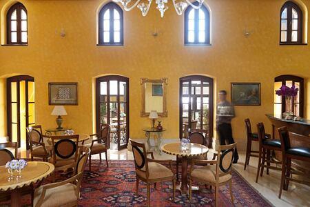 suite at four seasons sultanahmet hotel turkey