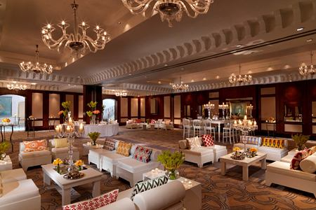 interior at four seasons sultanahmet hotel turkey