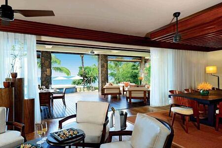 interior at angsana balaclava hotel mauritius