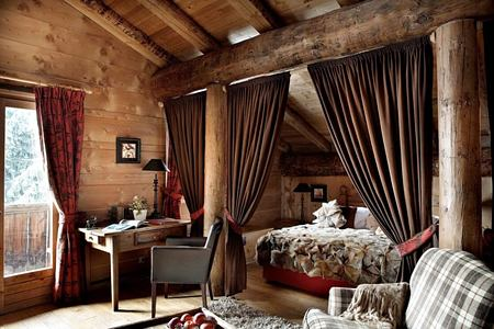room at les fermes de marie france