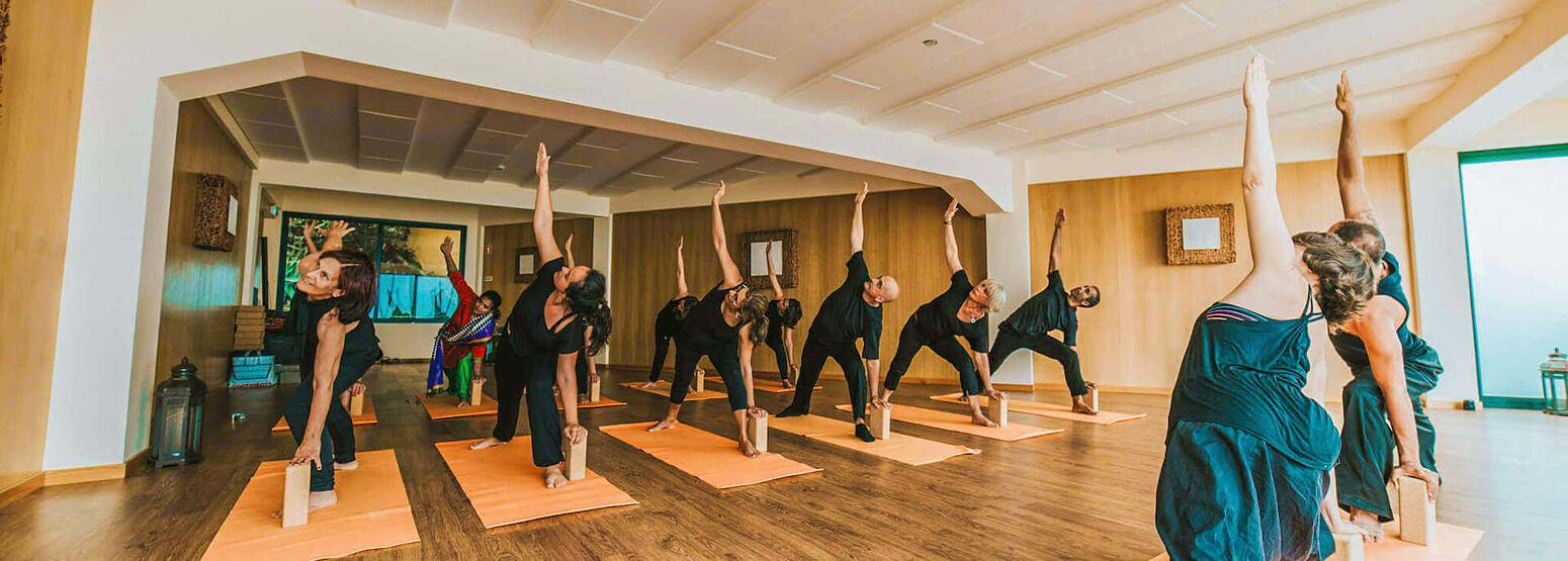 yoga of alpo atlantico hotel portugal