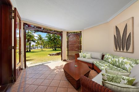 interior at dinarobin hotel mauritius