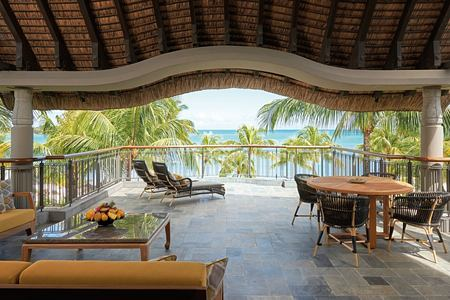 terrace at royal palm hotel mauritius