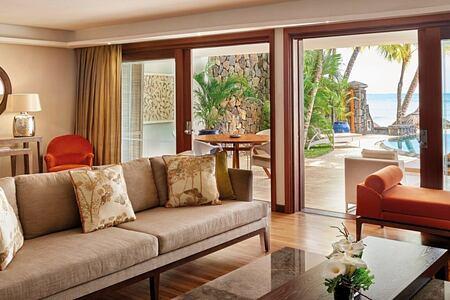 interior at royal palm hotel mauritius