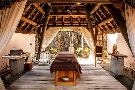 spa at shandrani resort mauritius
