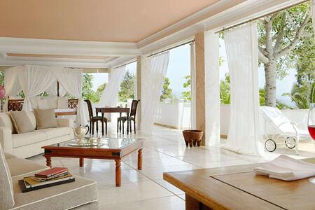 Mandarin Villa at Danai Beach Resort
