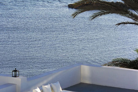 kyma rooftop terrace at almyra hotel cyprus