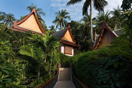 pavilions at amanpuri hotel phuket