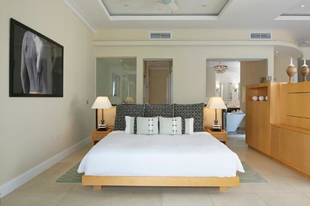 Penthouse Suite at the body holiday resort st lucia