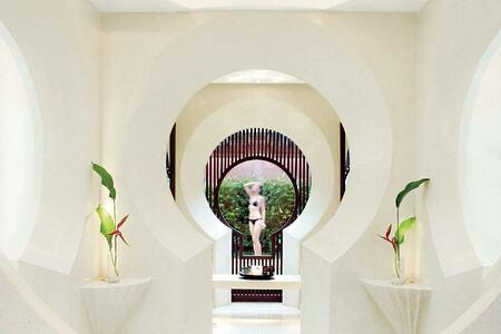 spa at phulay bay krabi resort thailand
