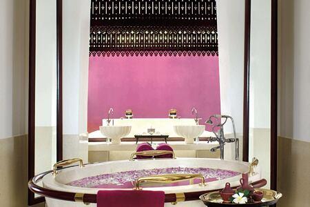 interior at phulay bay krabi resort thailand