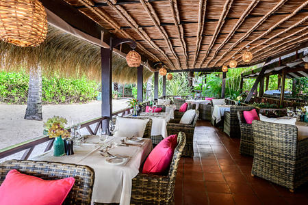 Restaurant-at-east-winds-st-lucia