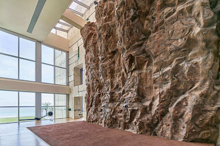 Rockwall at carillion hotel usa