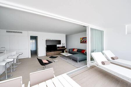 Serenity Rio Suite at baobab suites tenerife