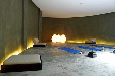 spa at Shillim Retreat and Spa