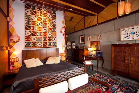 South America Junior suite at Hotel Ranga
