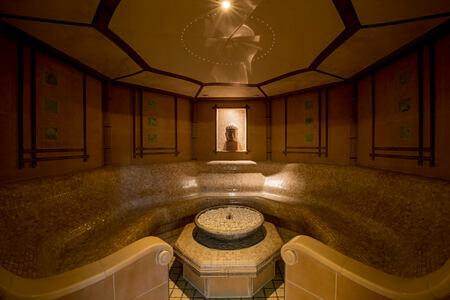 Spa Laconium at hotel botanico tenerife
