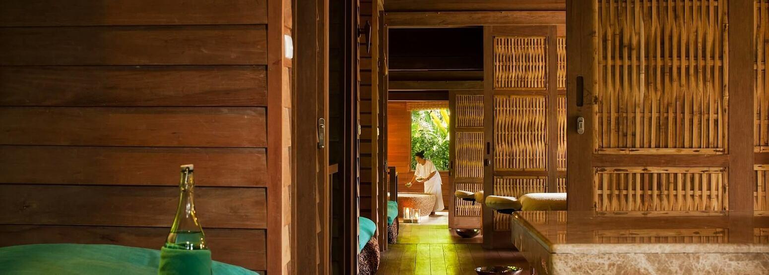 spa long house at six senses yao noi resort phuket thailand