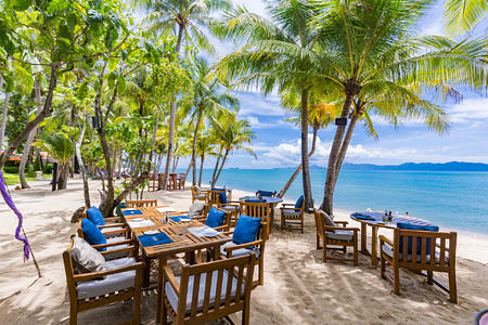 the beach house at santiburi beach resort and spa