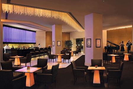 The Eau Bar at The Oberoi Mumbai