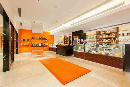 The Oberoi Patisserie & Delicatessen at The Oberoi Mumbai